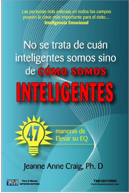 Cómo somos Inteligentes