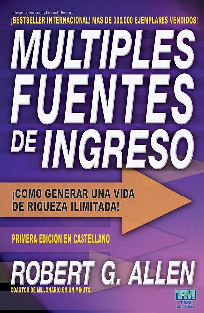 Múltiples Fuentes de Ingreso